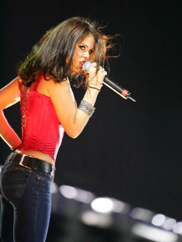 Charizma - Rockin' The World Together