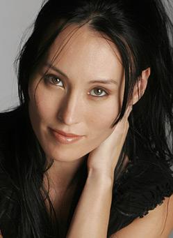 Malea McGuinness wwwrarwritercomimagesmaleajpg